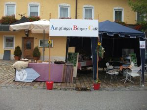 Ampfinger Bürger Cafe